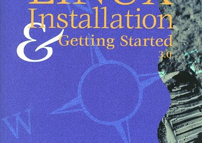 Linux Installation bookcover