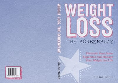 Weight Loss: The Screenplay bookcover